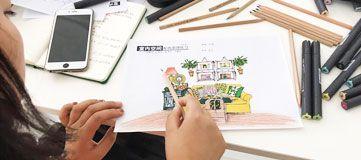 解开万博manbetx客户端颜色物语,折射缤纷生活 ——会说话的色彩